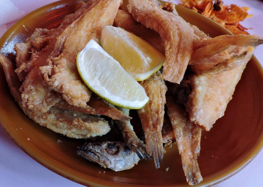 """Eine kulinarische Entdeckungsreise - """"Marokko auf dem Tisch"""""""