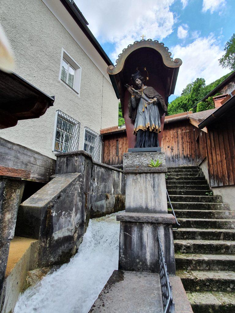 St. Peter Mühle Salzburg