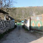 Ökodorf Butuceni Moldawien