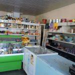 Kleiner Supermarkt in Butuceni