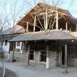 Gästehaus im Ökodorf in Moldawien