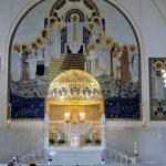 Kirche Steinhof, Ausflug in Wien zu Jugendstil Architektur