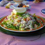 Salat mit Mayonaise_Marokko