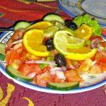 """Kulinarische Entdeckungsreise """"Marokko auf dem Tisch"""""""