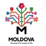 Moldawien Tourismus Logo