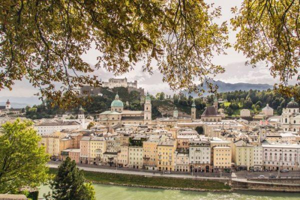 Salzburg Stadt und Land feiern 2016!