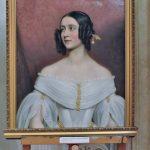 Frauen Portrait Gemälde_Sarvar