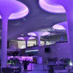 Spa Landschaft futuristisch_hotel_sarvar