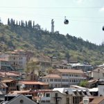 Tbilisi (Tiflis) - Foto Impressionen