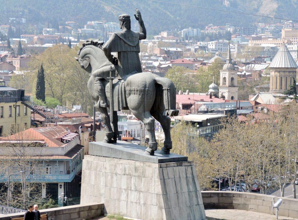 Städtetrip nach Tiflis_Kultur