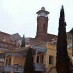 Altstadt Häuser_Tiflis_Georgien