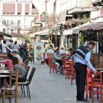 Chardin Street mit Lokalen_Tiflis