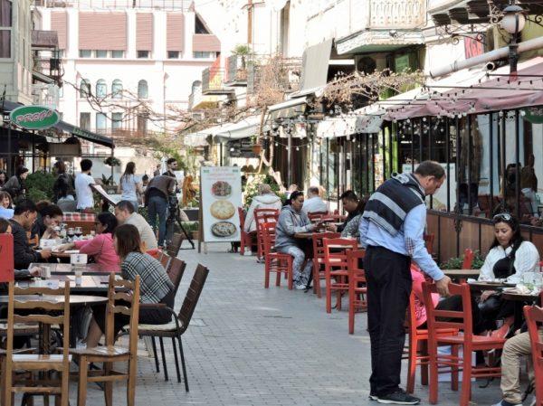 Städtetrip nach Tiflis_Reisen