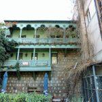 georgisches Haus_Tiflis