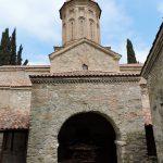 Klosterkirche mit Turm