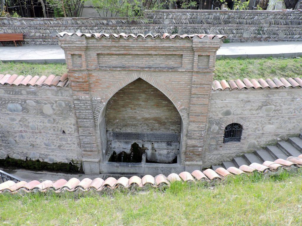 Georgien Reise zu Klöstern und Pilgerstätten