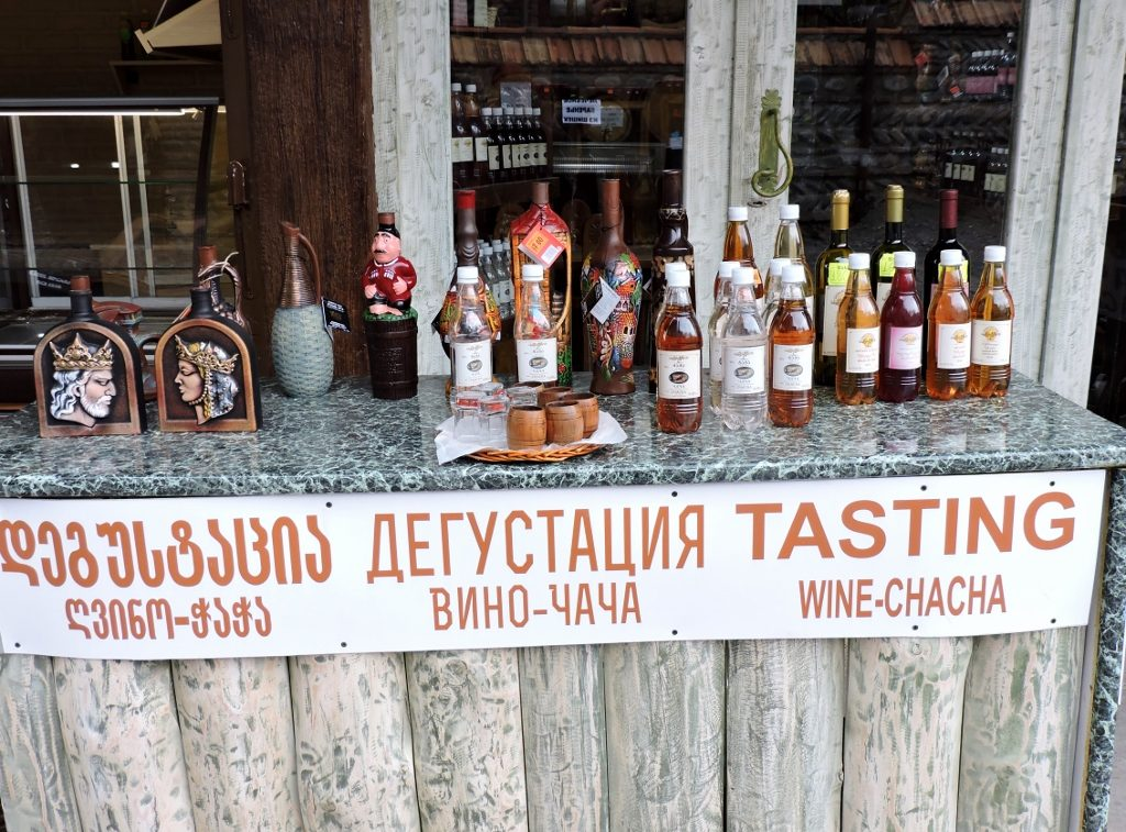 Produkt aus Wein_Reiseen