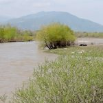Fluß-Landschaft_Georgien