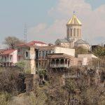 Impressionen von Tiflis (Tbilisi), Fotos