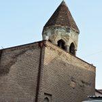 Impressionen von Tiflis (Tbilisi), Foto-Galerie