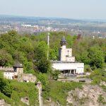 Mönchsberg Aussicht