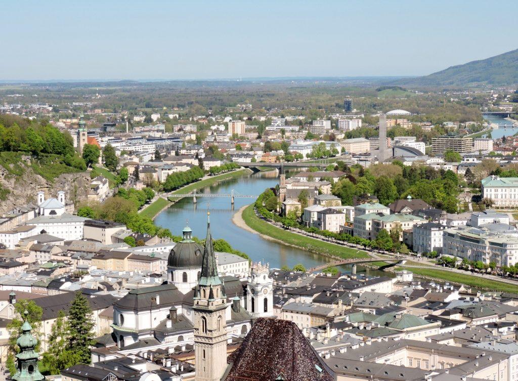 Salzburg Kultur- und Weitblicke 2016