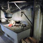 alte Rauchküche ist ein Teil derSalzburg Kultur