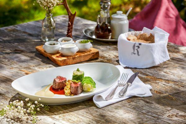 Kulinarik in Stadt und Land Salzburg