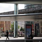 Bahnhof Potsdamer Platz_Berlin