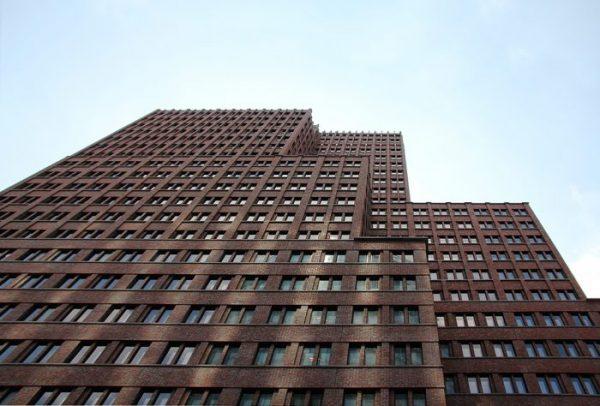 Kollhoff Tower_Berlin_Architektur
