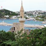 Halbinsel Bodrum Moschee