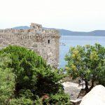 halbinsel Bodrum Festung