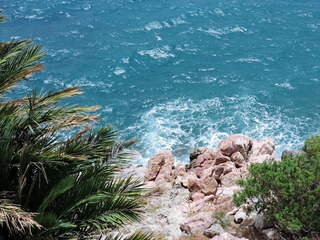 Sommer Feeling am Meer Türkei