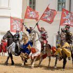 Kutna Hora und sein Mittelalter-Festival