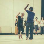 Tanz Workshop, Wien