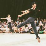 All you need is Dance! - Wien im Tanz-& Performance Fieber
