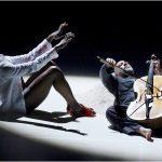 Tanz Festival in Wien ImpulsTanz2016