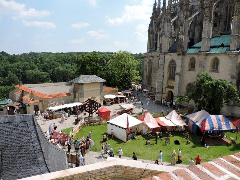 Kutna Hora und sein Mittelalter-Festival_Kultur