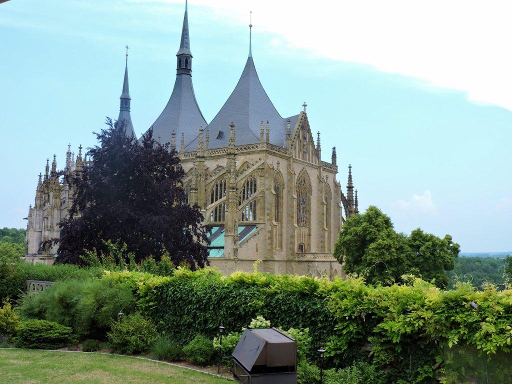 Kathedrale Kutna Hora - im Herzen Tschechiens