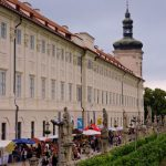 Mittelalterliches Festival in Kutna Hora, Tschechien