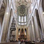 gotischer Dom