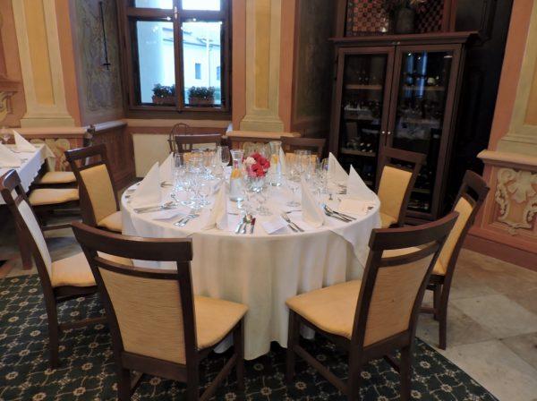 gedeckter Tisch_Schloss