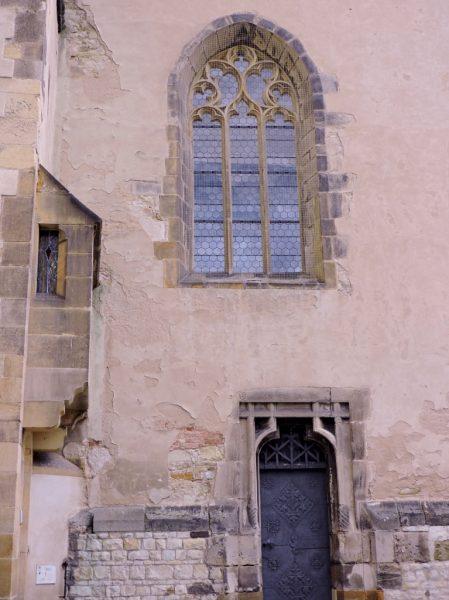 alte Kirche in Mittelböhmen