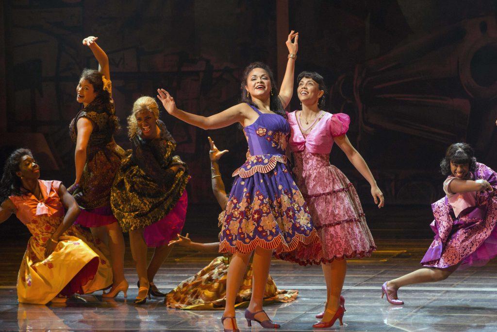 West Side Story Aufführung in Salzburg