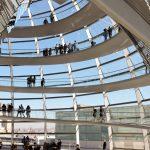 Reichstags kuppel Innen_Berlin