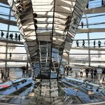 Reichstagskuppel Innenansicht_Berlin