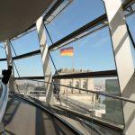 Aussicht Reichstag_Berlin