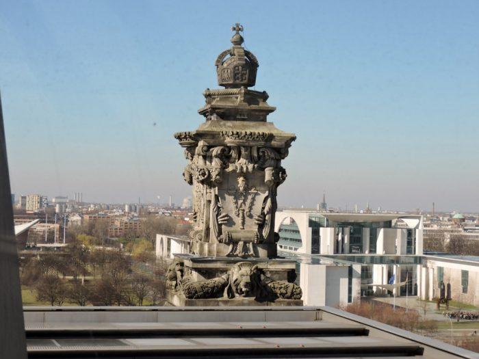 Reichstag Ausblick_Berlin