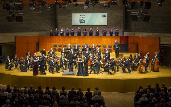 Salzburger Festspiele gastieren bei Audi in Ingolstadt_Kultur
