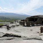 Georgien 3. Teil: Höhlenstadt und Stalin-Verehrung